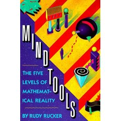 Mind Tools by Rudy Rucker